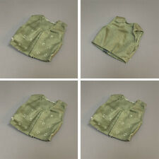 4X Jacket 1/6 21st Century Toys WWII USA US The Ultimate Soldier Dragon bbi #CA3