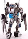 Transformers Revenge Of The Fallen SIDESWIPE Complete Deluxe Rotf