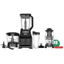 CT682SP Ninja  Intelli-Sense Kitchen System W Blender, Single Cup And Spiralizer