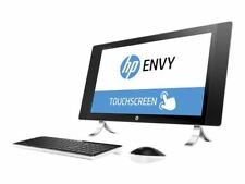 "HP ENVY 24-n075na 23.8"" Touchscreen All-in-One PC i7 6700t Radeon R7 A365"