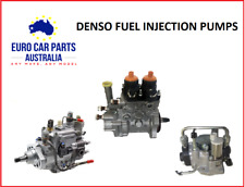 8981559880 DENSO FUEL INJECTION PUMP FOR ISUZU & HOLDEN 4JJ1 (DMAX / COLORADO)