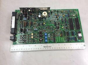 SCEN3-4213 Nissan Card 36/48V W/OUT CHOPPER PCB REPAIR + RETURN  SK35181211JE