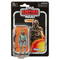 Star Wars Vintage Collection Boba Fett * On-hand * Empire Strikes Back