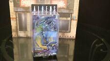 Neca Aliens Alien Club 2017 2019 Blue Kenner Exclusive Figure Alien Warrior