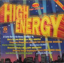 Various - High Energy DLP #G1954355