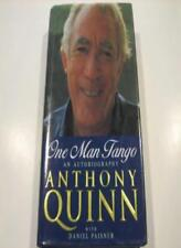 One Man Tango: An Autobiography-Anthony Quinn