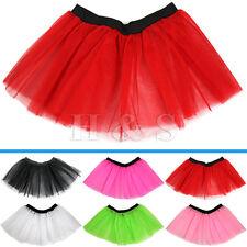 Haute Qualité Tutu Jupe Mesdames Femmes Adultes Enterrement Vie Jeune Fille 80 S costume robe fantaisie