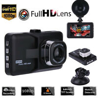 "3.0 ""Vehículo 1080P Car Dashboard Cámara DVR Grabadora de video Dash Cam Sensor"
