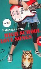 Lincoln High - High School Love Songs (TING Ausgabe) von... | Buch | Zustand gut