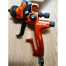 PAINT SPRAY GUN Jet 5000 B RP 1.3mm nozzle 600ml SPRAYGUN FOR PAINTING BODY CAR