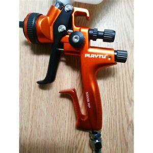 5000B Spary gun Professional Gravity spray gun HVLP car paint gun1.3 tip 600ml