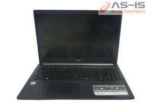 "*AS-IS* Acer Aspire N18Q13 A515-54 15.6"" Core i5-8265U 1.80GHz 8GB 512GB SSD"