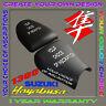 CUSTOM Seat COVER SUZUKI HAYABUSA 99-07 1gen (your design+color) (4 inscription)