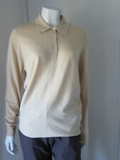 BNWT  Extra Fine Merino Wool Jumper by David Nieper Sz M rrp £115