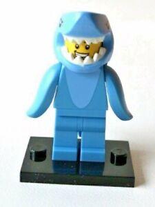 LEGO - Minifigure - Series 15 - Shark Suit Guy