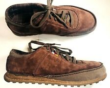 The North Face Mens Brown Hayden Trail Lace Up Sneaker Shoes Sz 9 AX6P