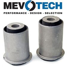 For Enclave Traverse Acadia Outlook Set Rear Lower Control Arm Bushings Pair