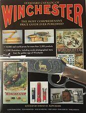 Standard Catalog of Winchester, Kowalski 2000