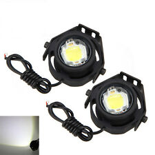 2x High Power 12V 30W LED Work Light Spot Lamp Offroad Car Truck Boat ATV SUV