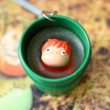 Hayao Miyazaki Studio Ghibli Ponyo on the Cliff by the Sea PVC Toy in the Bucket