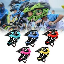 Cycling Helmet Extreme Sports Kids MTB Protective Gear 1pc 52-56cm 2021