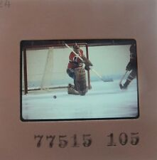 ROGIE VACHON MONTREAL CANADIENS Detroit Red Wings KINGS BRUINS ORIGINAL SLIDE 5