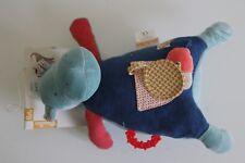 """Hippopotame d'activités """" Les Papoum """" Moulin Roty ( ref: 658078 )"""