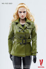 VERYCOOL 1/6 The Wolverine Female Poisonous Snake Mutant Clothing Suits & Head