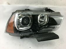 2011 2012 2013 2014 DODGE CHARGER SRT8 Right Headlight Xenon OEM Tabs Good