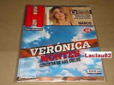 Veronica Montes #203 Revista H Para Hombres Mexican Complete Your Collection