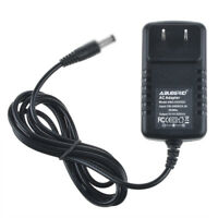5V 2A AC/DC Adapter For Davis Vantage Pro 2 Weather Station Console Power Cord