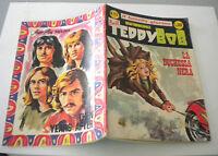 Teddy Bob (Beat) N° 117 - Marzo 1971 - Buen Estado