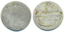 Schleswig-Holstein, Christian VII. v. Dänemark, 5 Schilling 1787 Altona