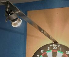 Traditional, Dart board light kit, ideal league's, tournaments or practice.F
