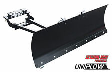 "Extreme Max ATV Uni-Plow 50"" Blade One Box Plow- Multi Position Blade"