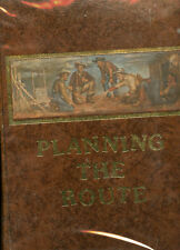 Planning The Route-Harmon County Oklahoma-Genealogy-Family History-Stories
