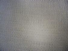 "Aluminum Honeycomb Sheet Core / Honeycomb Grid - 1/4 Cell, 24""x24"", T=.250"""