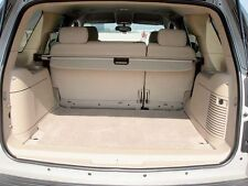 New OEM Factory Reversible Rear Floor Cover Cargo Mat All Weather Tan Beige Tray