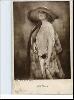 LYA MARA Schauspielerin Stummfilm Film um 1920/30 Porträt-AK Film Bühne Theater
