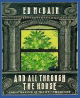 And All through the House by Ed McBain Paperback Book The Fast Free Shipping
