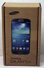 Samsung Galaxy S4 SGH-I337 16GB Black Mist (Unlocked)AT&T Smartphone LTE NEW S 4