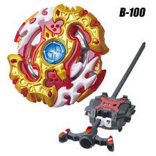 B-100 Beyblade Burst Metall Starter Spriggan Requiem Launcher Spielsachen Toys