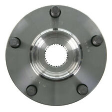 Wheel Hub Repair Kit Front Moog 518516