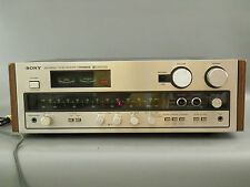 Sony STR-5800SD AM-FM Stereo Dolby Receiver Amplifier 80 Watts per Channel Clean