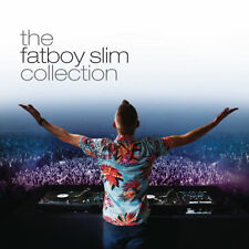 THE FATBOY SLIM COLLECTION COMPILATION OF ARTISTS CD NEW BOX SET