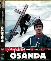 FATE OSANDA Romanian Movie Film Subtitles Engl French SENTENCE USA Canada OSINDA