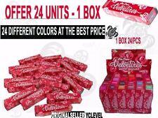 Lime Crime Velvetines. Liquid Matte Lipstick. 24 Pcs Box Offer
