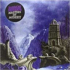 V/A - Masters Of Misery  [BLACK Vinyl] LP - feat.CATHEDRAL, SLEEP, GODFLESH etc.