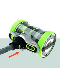 VAX VAXC85-AC-PH-E Cylinder Vacuum Cleaner Bagless Grey/Green 800W Genuine New