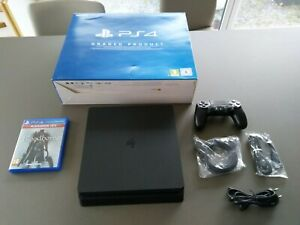 Sony Playstation 4 500go Ps4 Slim Console